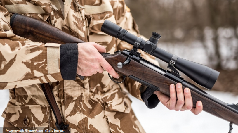 SHOOTING-A-SNIPER-RIFLE
