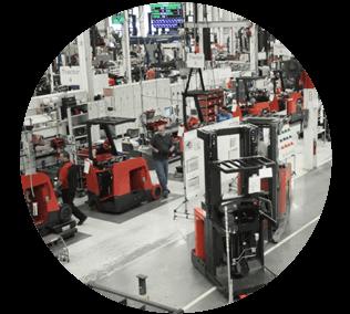 REP Digital – Machinery & Industrial Reel
