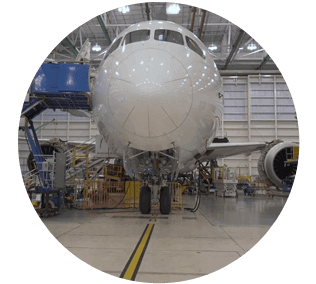 Boeing Aviation – Mubadala Internship Program