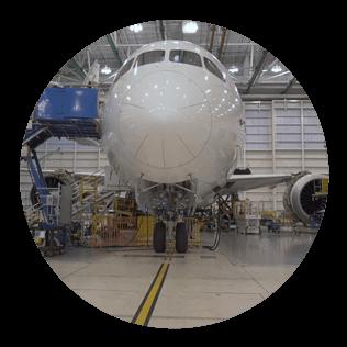 Boeing Aviation – Mubadala Internship Program