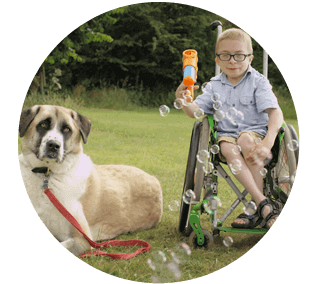 Coldwell Banker Real Estate – Inspirational Story: Owen & Haatchi