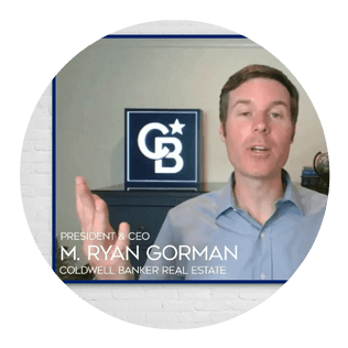 Coldwell Banker Real Estate – CEO Real Estate of the Union Live Stream