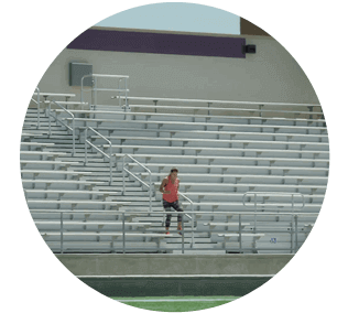 Zappos – Map My Fitness Partnership Promotion Video
