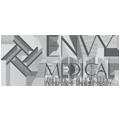 Envy medical logo